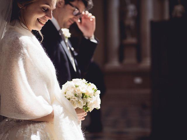 Il matrimonio di Davide e Simona a Verona, Verona 49