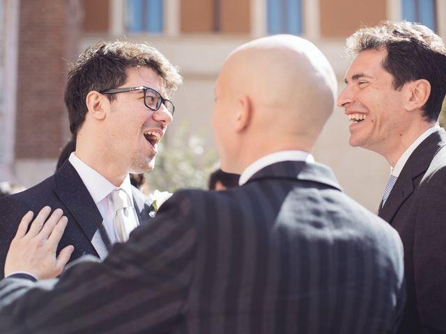Il matrimonio di Davide e Simona a Verona, Verona 53