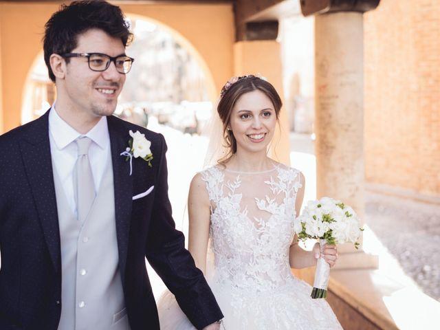 Il matrimonio di Davide e Simona a Verona, Verona 59