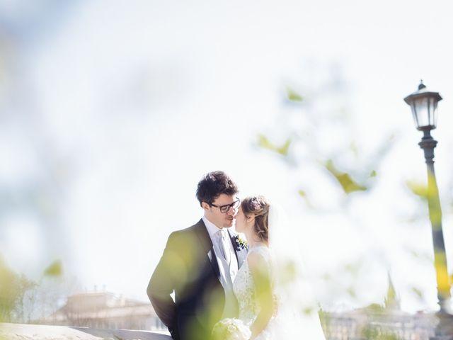 Il matrimonio di Davide e Simona a Verona, Verona 2