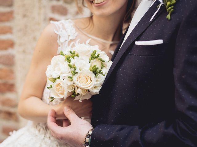 Il matrimonio di Davide e Simona a Verona, Verona 64