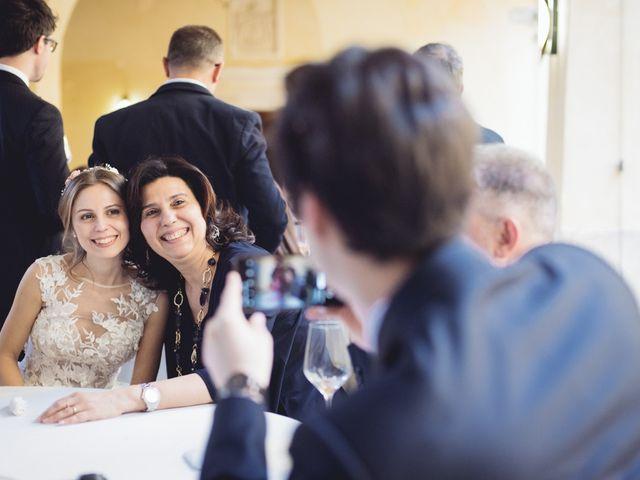 Il matrimonio di Davide e Simona a Verona, Verona 73