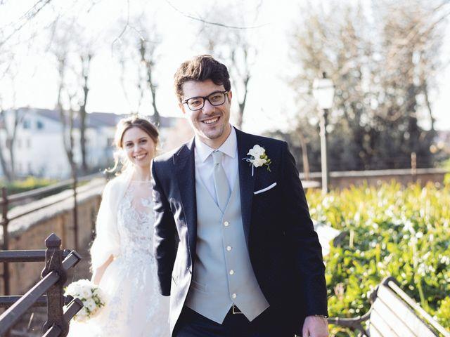 Il matrimonio di Davide e Simona a Verona, Verona 76