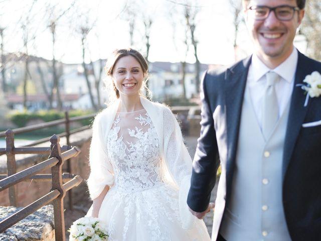 Il matrimonio di Davide e Simona a Verona, Verona 77