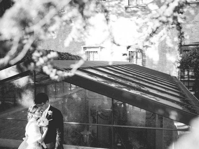 Il matrimonio di Davide e Simona a Verona, Verona 79