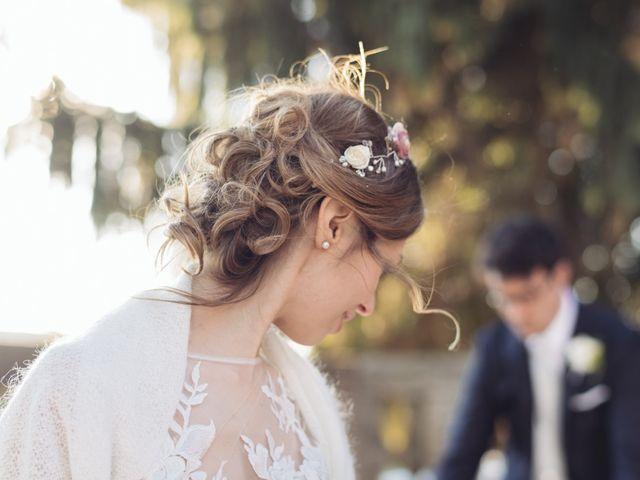 Il matrimonio di Davide e Simona a Verona, Verona 80