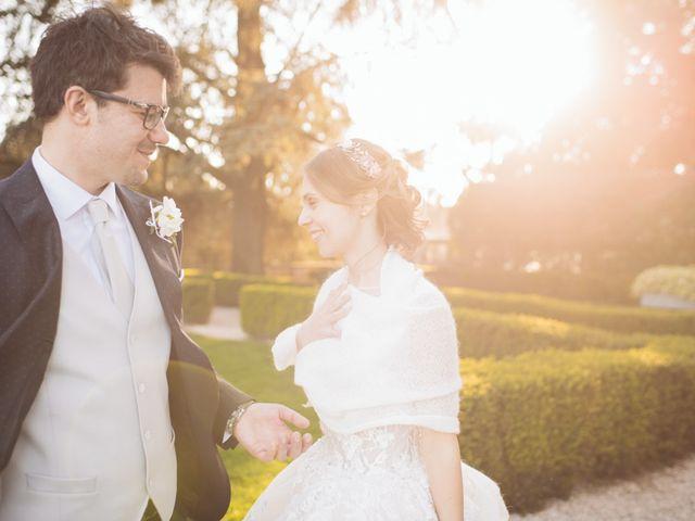 Il matrimonio di Davide e Simona a Verona, Verona 82
