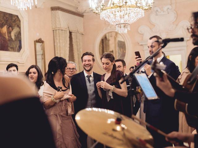 Il matrimonio di Davide e Simona a Verona, Verona 92