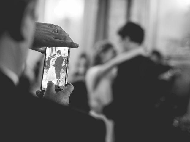 Il matrimonio di Davide e Simona a Verona, Verona 93