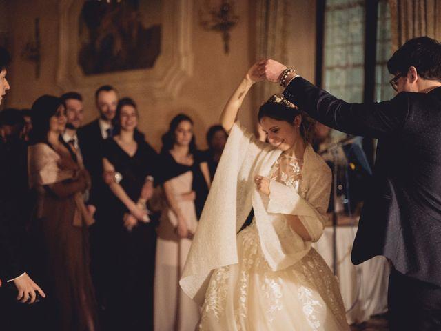 Il matrimonio di Davide e Simona a Verona, Verona 94
