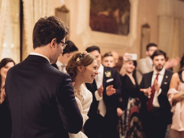 Il matrimonio di Davide e Simona a Verona, Verona 95