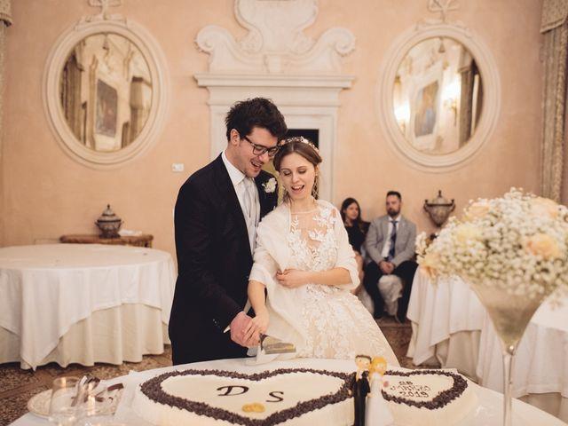Il matrimonio di Davide e Simona a Verona, Verona 96