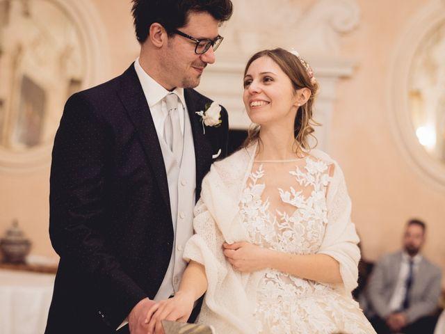 Il matrimonio di Davide e Simona a Verona, Verona 97