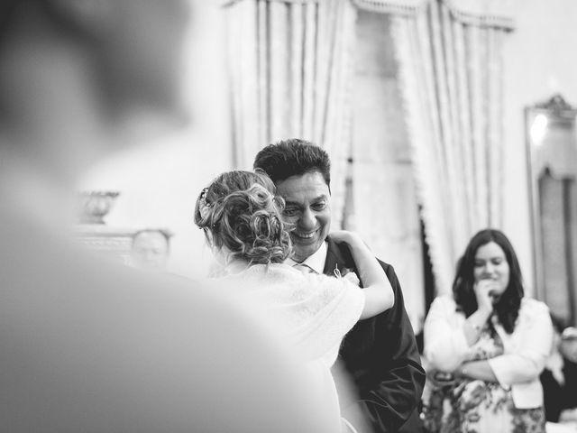 Il matrimonio di Davide e Simona a Verona, Verona 99