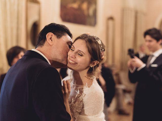 Il matrimonio di Davide e Simona a Verona, Verona 100