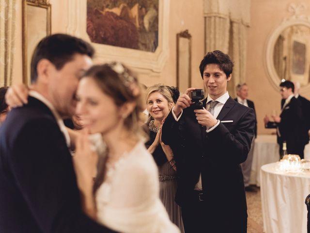 Il matrimonio di Davide e Simona a Verona, Verona 101