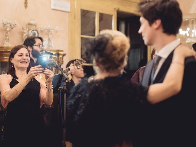 Il matrimonio di Davide e Simona a Verona, Verona 102