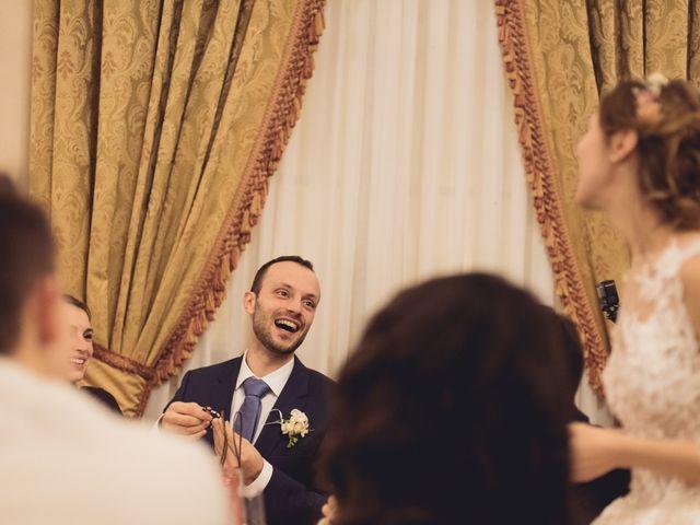 Il matrimonio di Davide e Simona a Verona, Verona 103