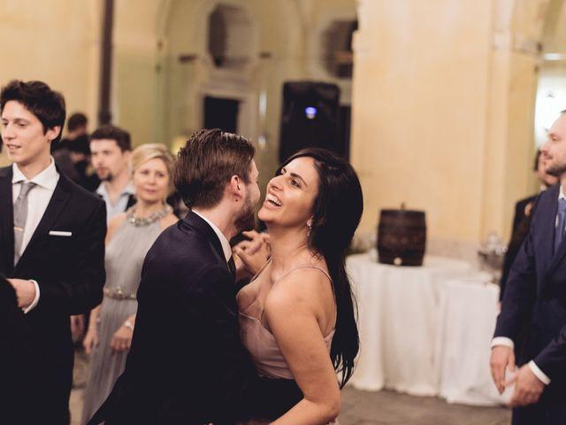 Il matrimonio di Davide e Simona a Verona, Verona 107