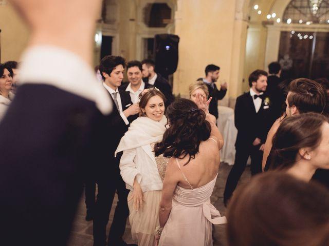 Il matrimonio di Davide e Simona a Verona, Verona 108