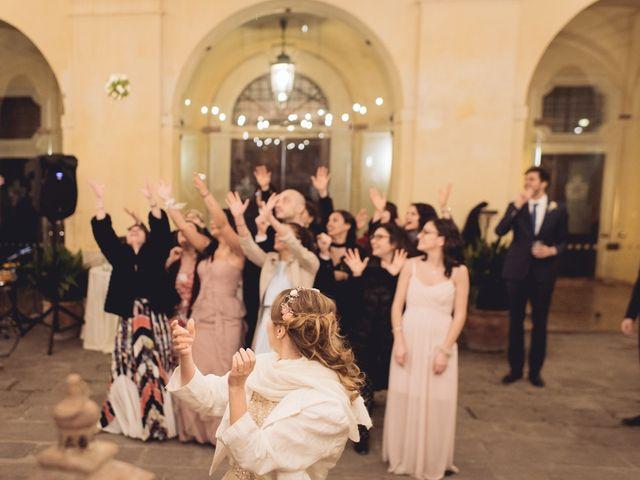 Il matrimonio di Davide e Simona a Verona, Verona 110