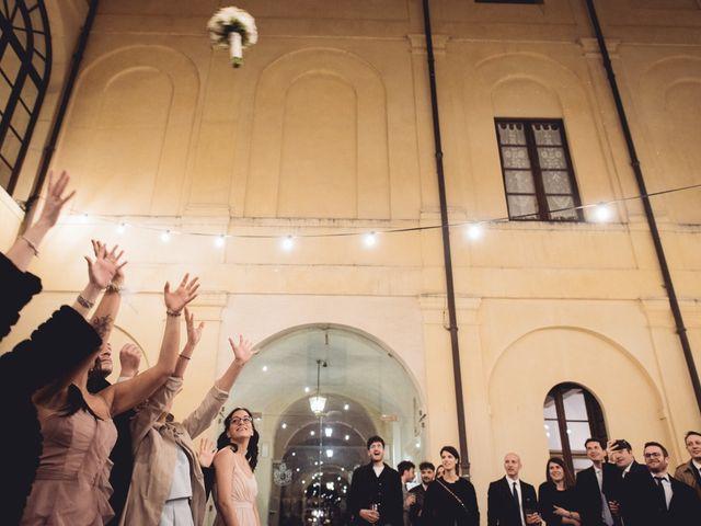 Il matrimonio di Davide e Simona a Verona, Verona 111