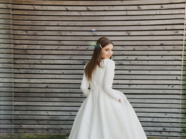 Il matrimonio di Radion e Natalia a Braies-Prags, Bolzano 7