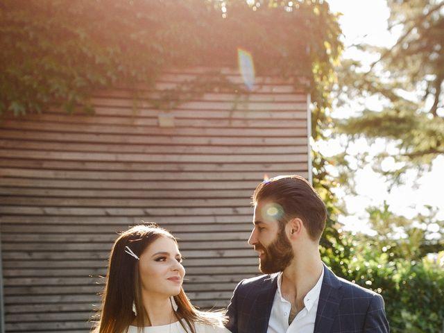 Il matrimonio di Radion e Natalia a Braies-Prags, Bolzano 8