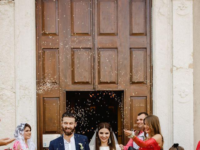 Il matrimonio di Radion e Natalia a Braies-Prags, Bolzano 9