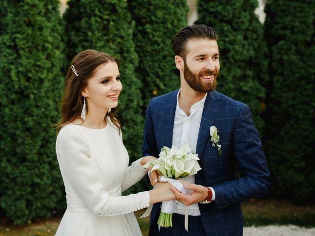 Il matrimonio di Radion e Natalia a Braies-Prags, Bolzano 12