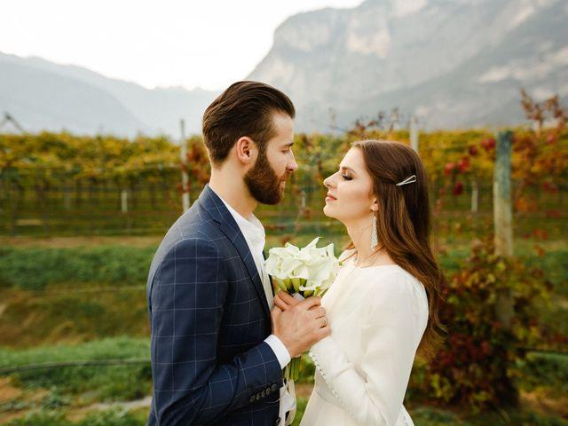 Il matrimonio di Radion e Natalia a Braies-Prags, Bolzano 14