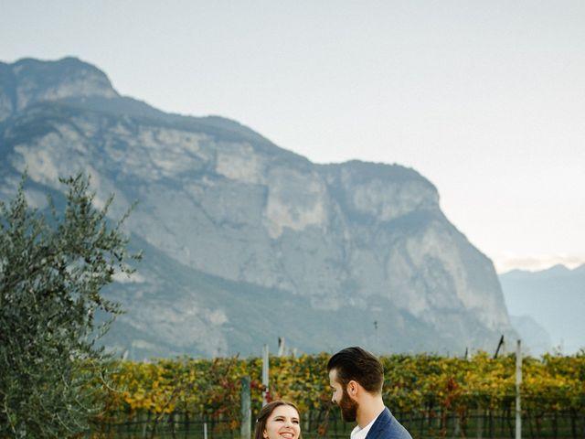 Il matrimonio di Radion e Natalia a Braies-Prags, Bolzano 15