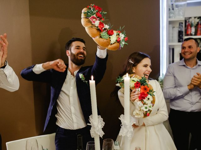 Il matrimonio di Radion e Natalia a Braies-Prags, Bolzano 26