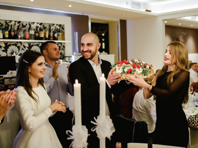 Il matrimonio di Radion e Natalia a Braies-Prags, Bolzano 27