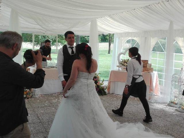 Il matrimonio di Marco e Patrizia a Asti, Asti 1