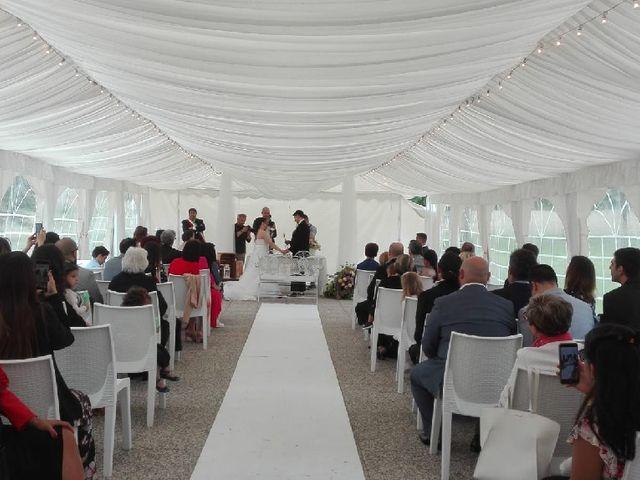 Il matrimonio di Marco e Patrizia a Asti, Asti 2