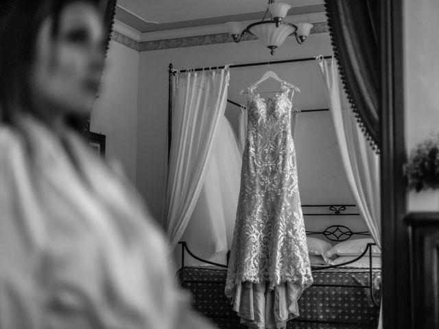Il matrimonio di Bryan e Valentina a Treviso, Treviso 3