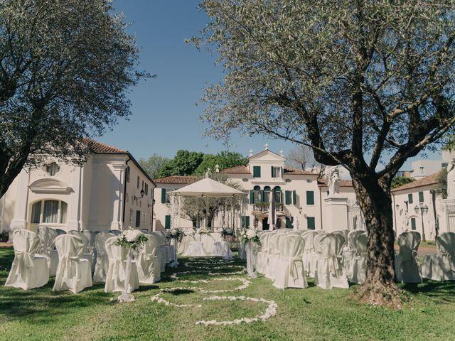 Il matrimonio di Bryan e Valentina a Treviso, Treviso 9
