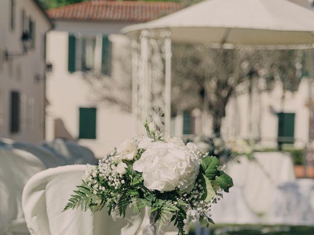 Il matrimonio di Bryan e Valentina a Treviso, Treviso 10
