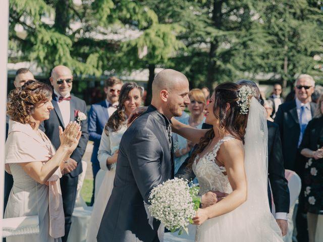 Il matrimonio di Bryan e Valentina a Treviso, Treviso 12