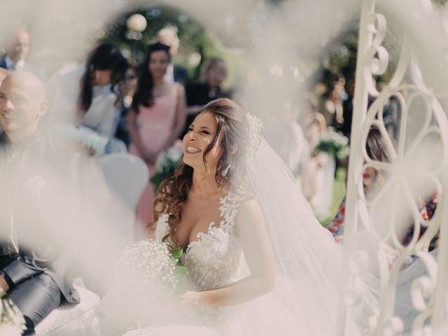 Il matrimonio di Bryan e Valentina a Treviso, Treviso 13