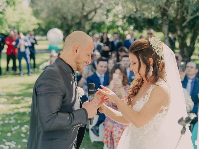 Il matrimonio di Bryan e Valentina a Treviso, Treviso 15
