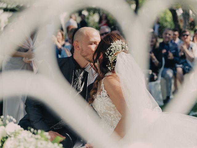 Il matrimonio di Bryan e Valentina a Treviso, Treviso 16