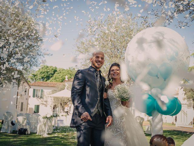 Il matrimonio di Bryan e Valentina a Treviso, Treviso 17