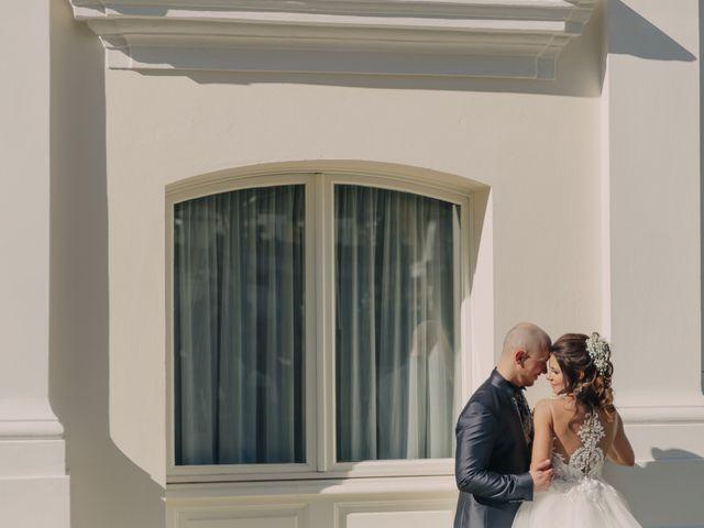 Il matrimonio di Bryan e Valentina a Treviso, Treviso 18