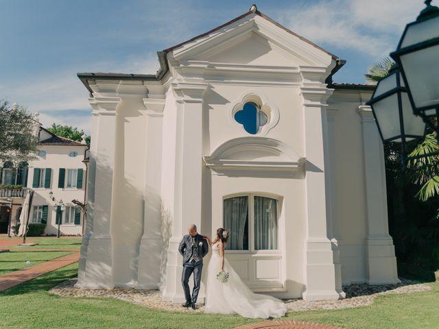 Il matrimonio di Bryan e Valentina a Treviso, Treviso 19