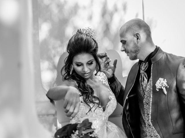 Il matrimonio di Bryan e Valentina a Treviso, Treviso 21