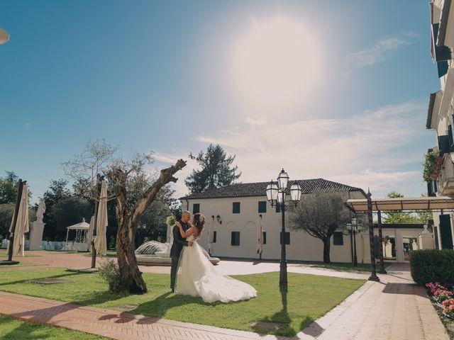 Il matrimonio di Bryan e Valentina a Treviso, Treviso 22