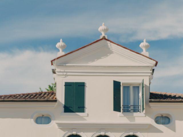 Il matrimonio di Bryan e Valentina a Treviso, Treviso 23