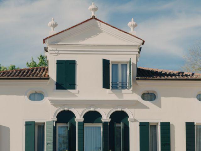 Il matrimonio di Bryan e Valentina a Treviso, Treviso 24